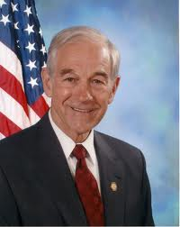 Ron Paul, US President in 2012
